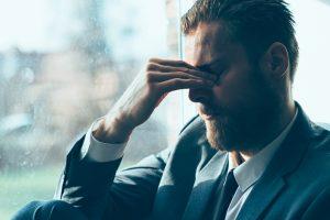 Can my sleep apnea in Atlanta lead to depression?