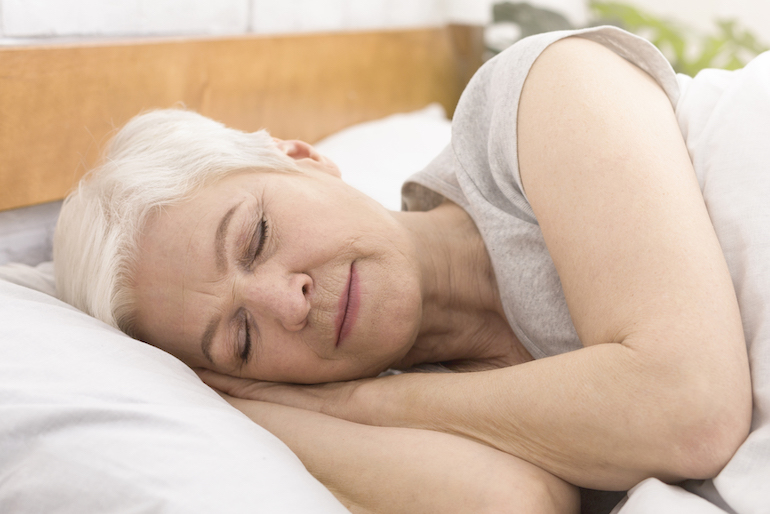Preferred Sleep Positions Helping Health Issues Or Making Them Worse