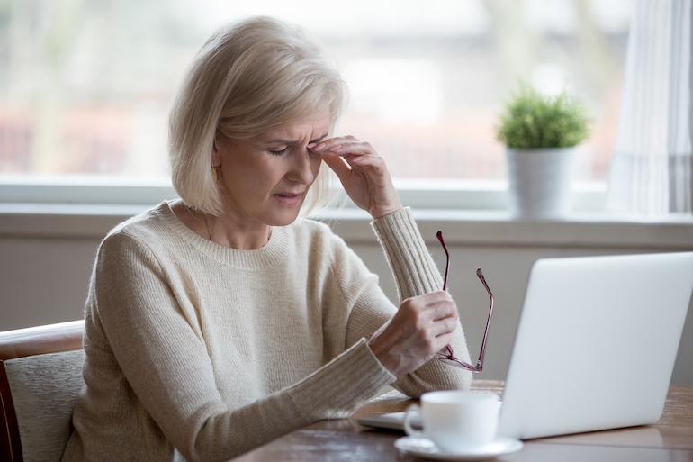 sleep apnea and Alzheimer's