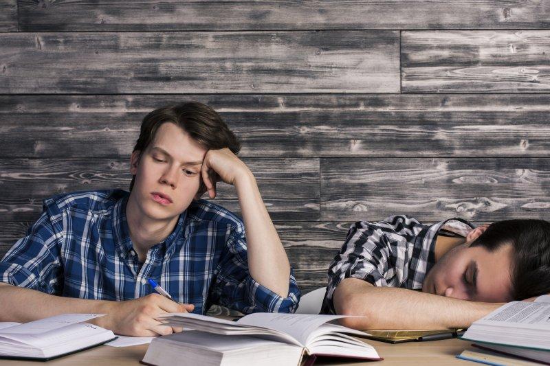 sleep deprivation in teenagers