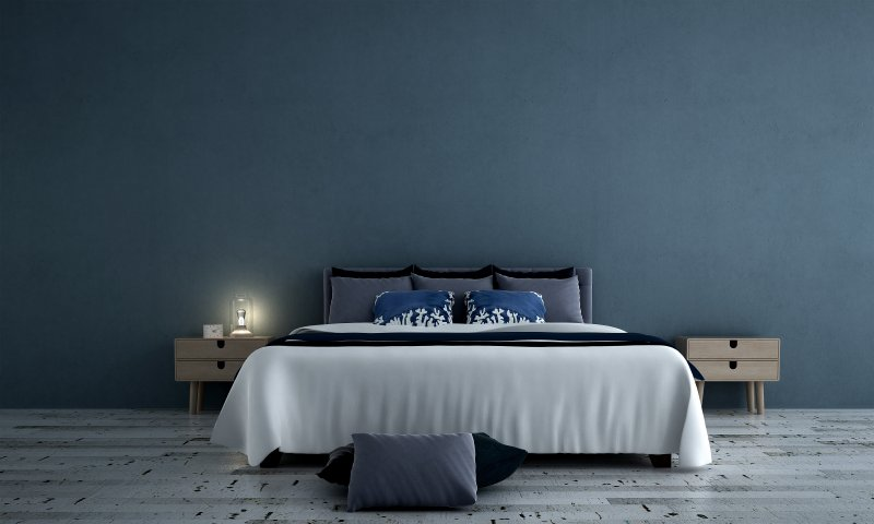 how to create the perfect bedroom for better sleep